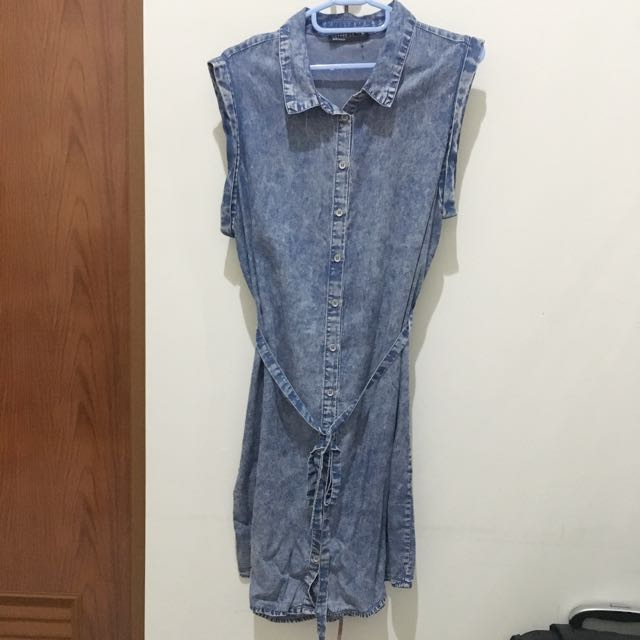 Cotton On Jeans Dress