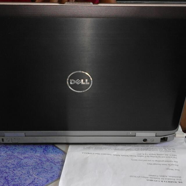 Dell Latitude I5 Gaming Laptop