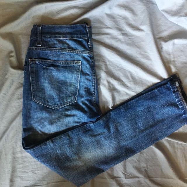 Denim Pants For Men - Forever 21 Men