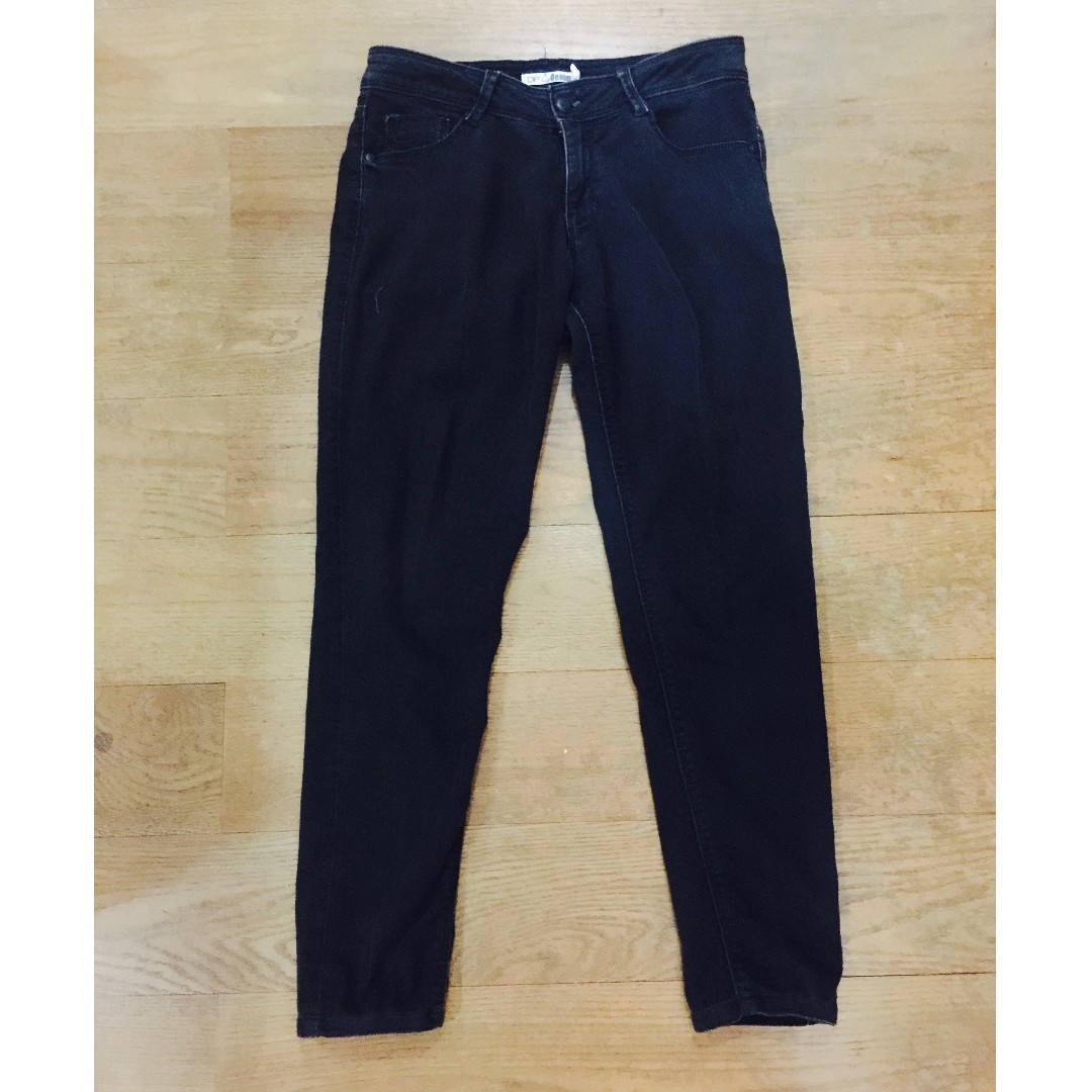 Dorothy Perkins Black Pants