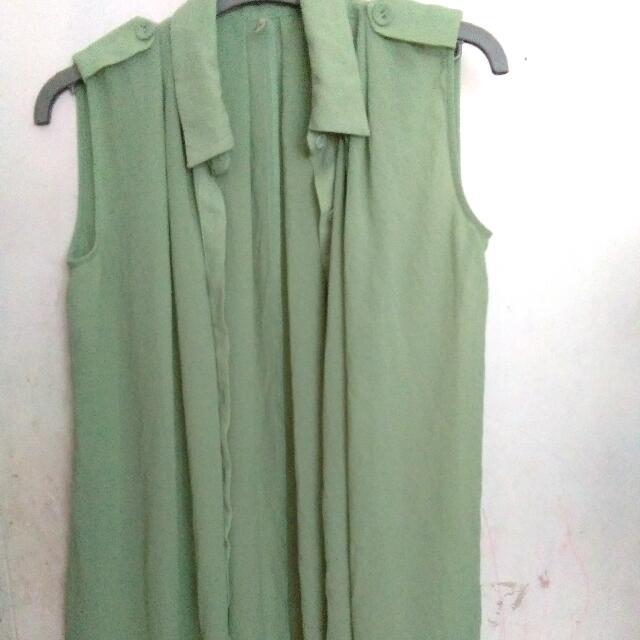 Elva Chiffon Dress