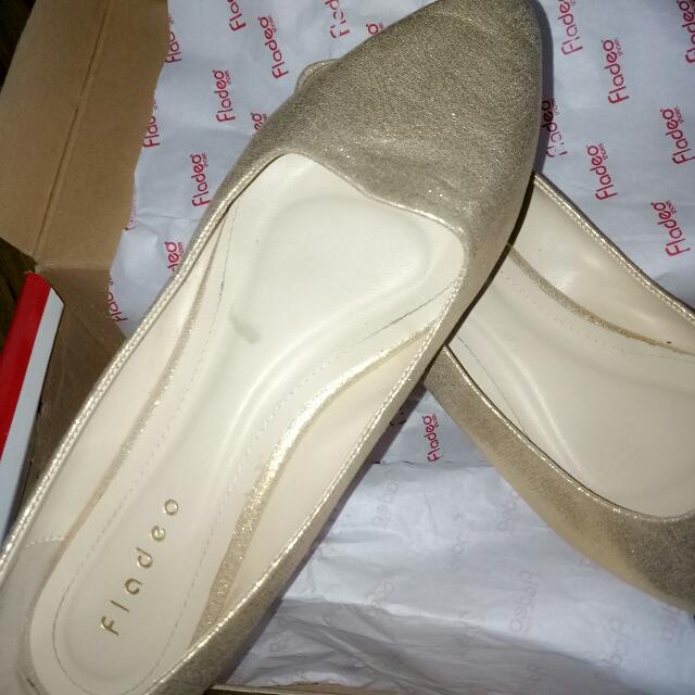 Fladeo Shoes Ori