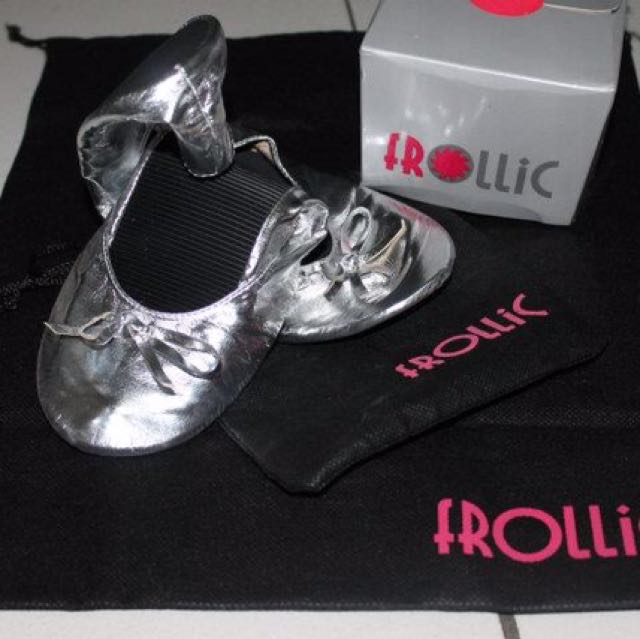 Frollic Rollable Shoes