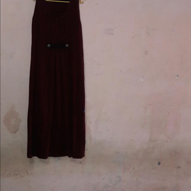Gamis Pakaian Wanita Atasan Wanita Atasan Muslim baju wanita blouse tunik