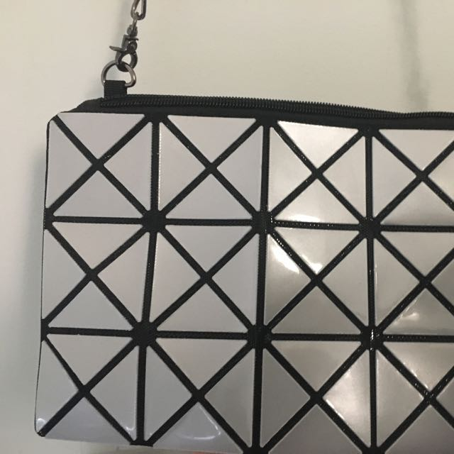 Geometric 💼 Bag