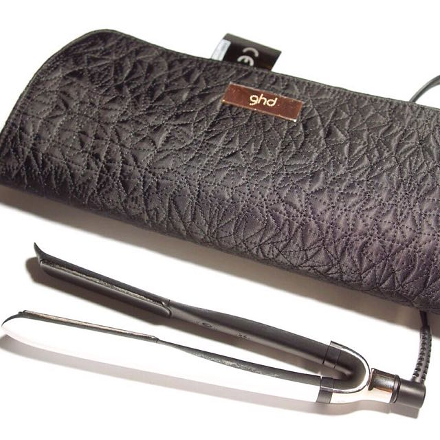 GHD PLATINUM VERY GOOD QUALITY