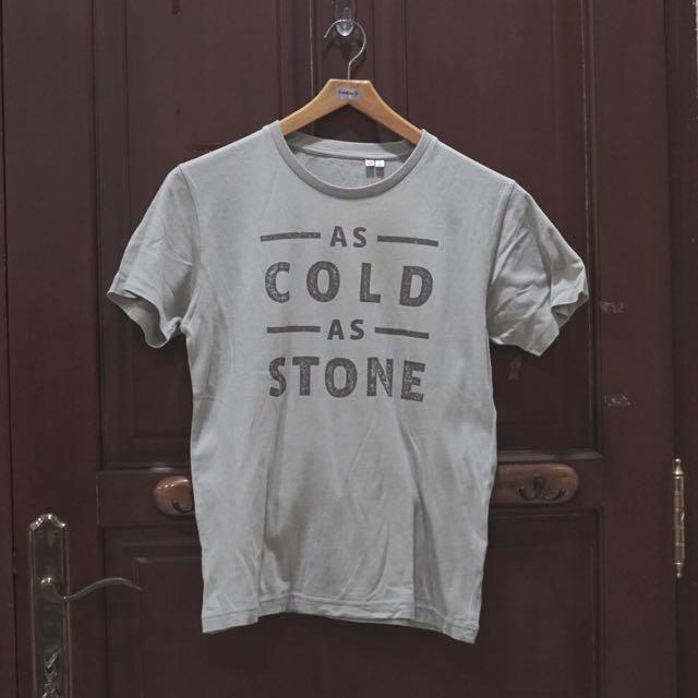 Grey UT Shirt