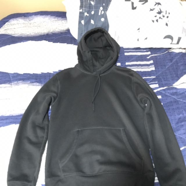 H and M Divided Hoodie