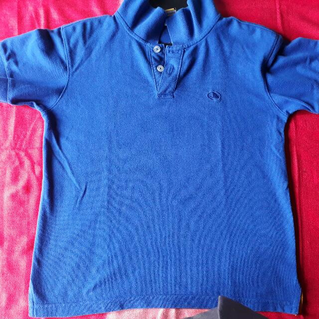 Hammer Head Polo Shirt