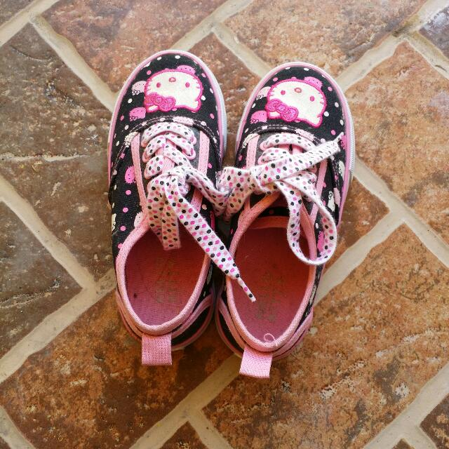Hello Kitty Kid's Shoes