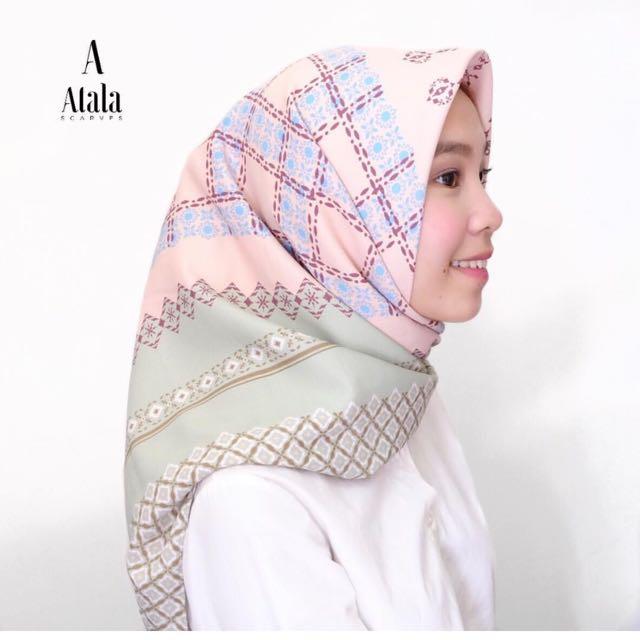 Hijab Atala Scarves