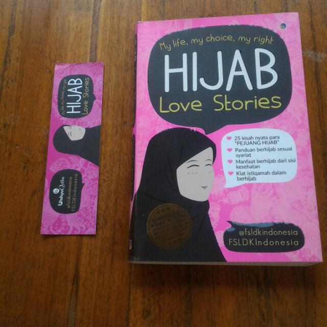 Hijab Love Stories (My Life, My Choice, My Right)