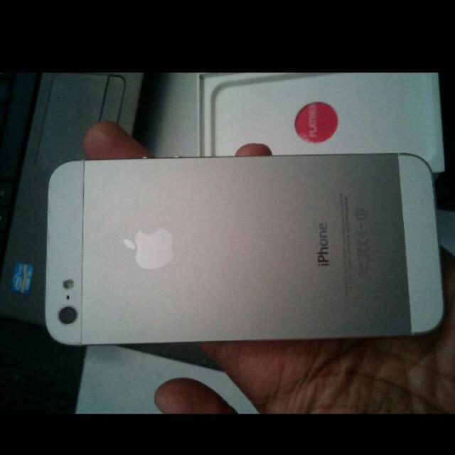iPhone S5 32gb
