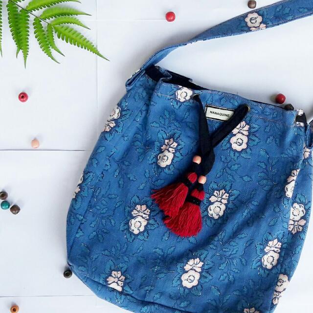 Kalika Bucket Bag