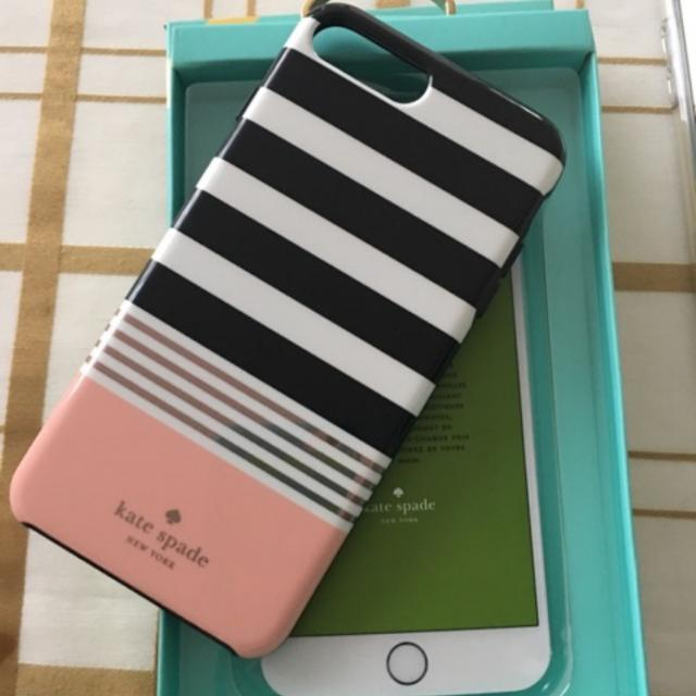Kate Spade Case For Iphone 7 Plus