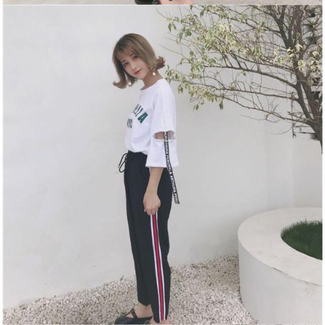 Korean Pants
