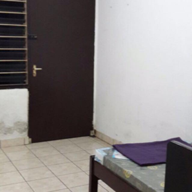 Kost Kostan Khusus Putra Di Cikutra Bandung
