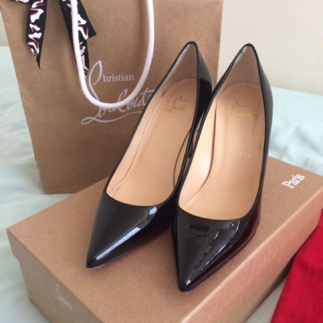 Louboutin Size 35.5 ⭐️SALE