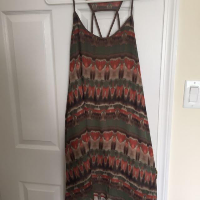 Love 21 Dress Size m