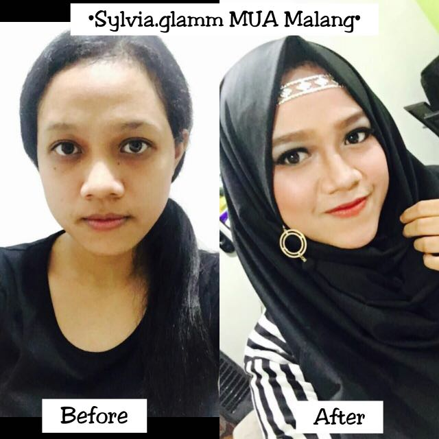 Make Up For Prewed , Wisuda , Party , Or Etc