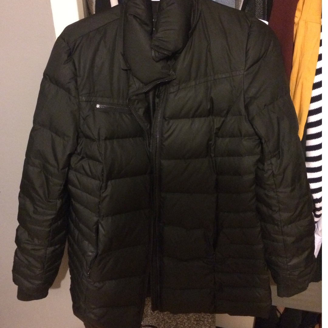 Marc Jacobs Winter Jacket (Down Filled)