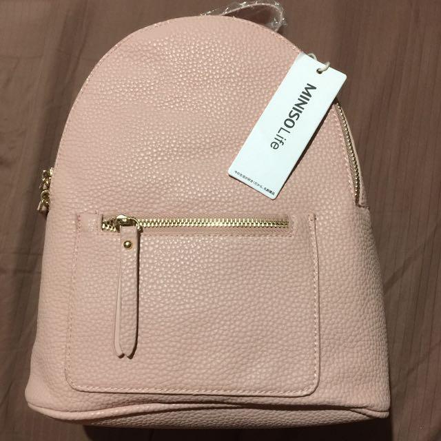 Miniso Bag Pack