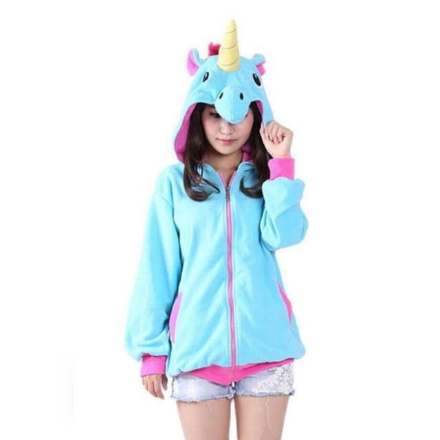 Mythical Unicon Kigurumi