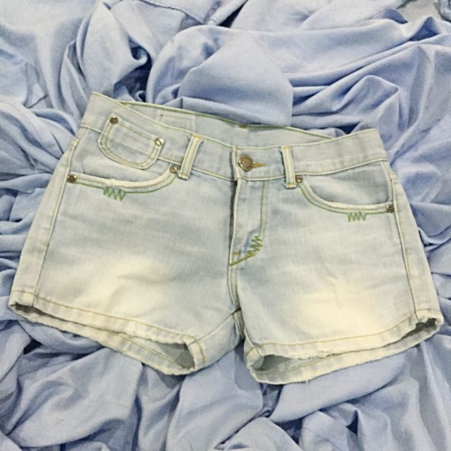 Nafnaf shorts