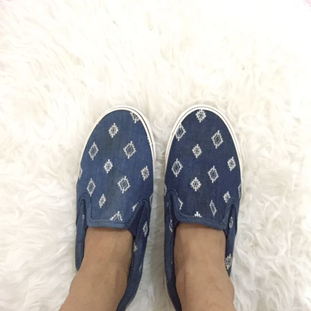 NEW LOOK Tribal Shoes