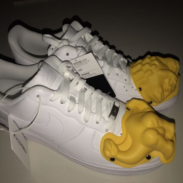Nike Air Force X Cdg Homme Plus Dino Us