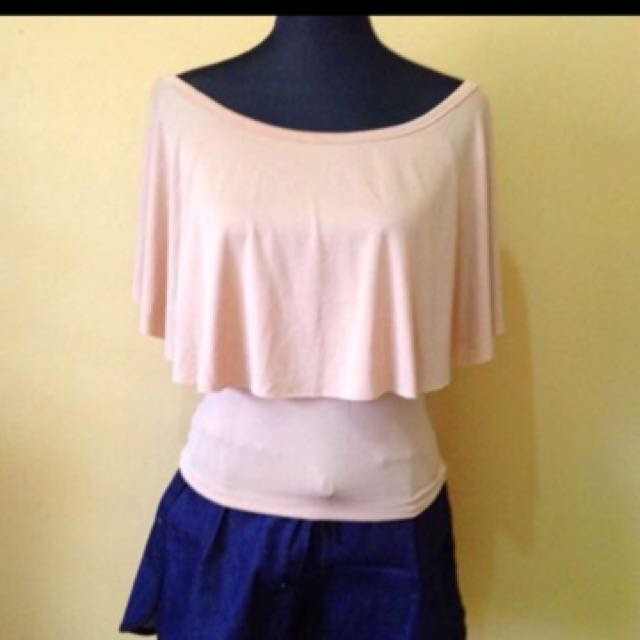 Off Shoulder Brandnew