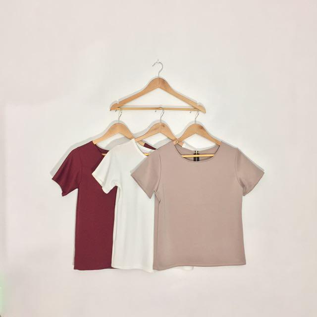 Office Attire Shirt