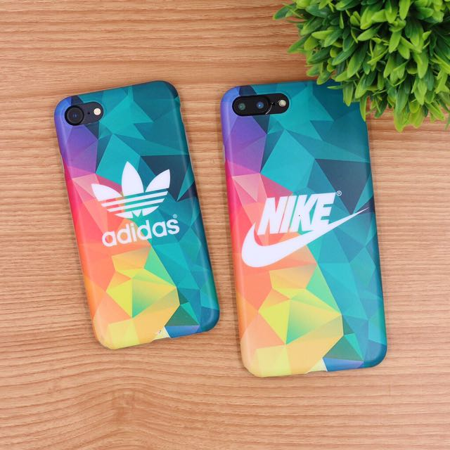ON HAND! ADIDAS CASE! IPHONE6/6s ❤