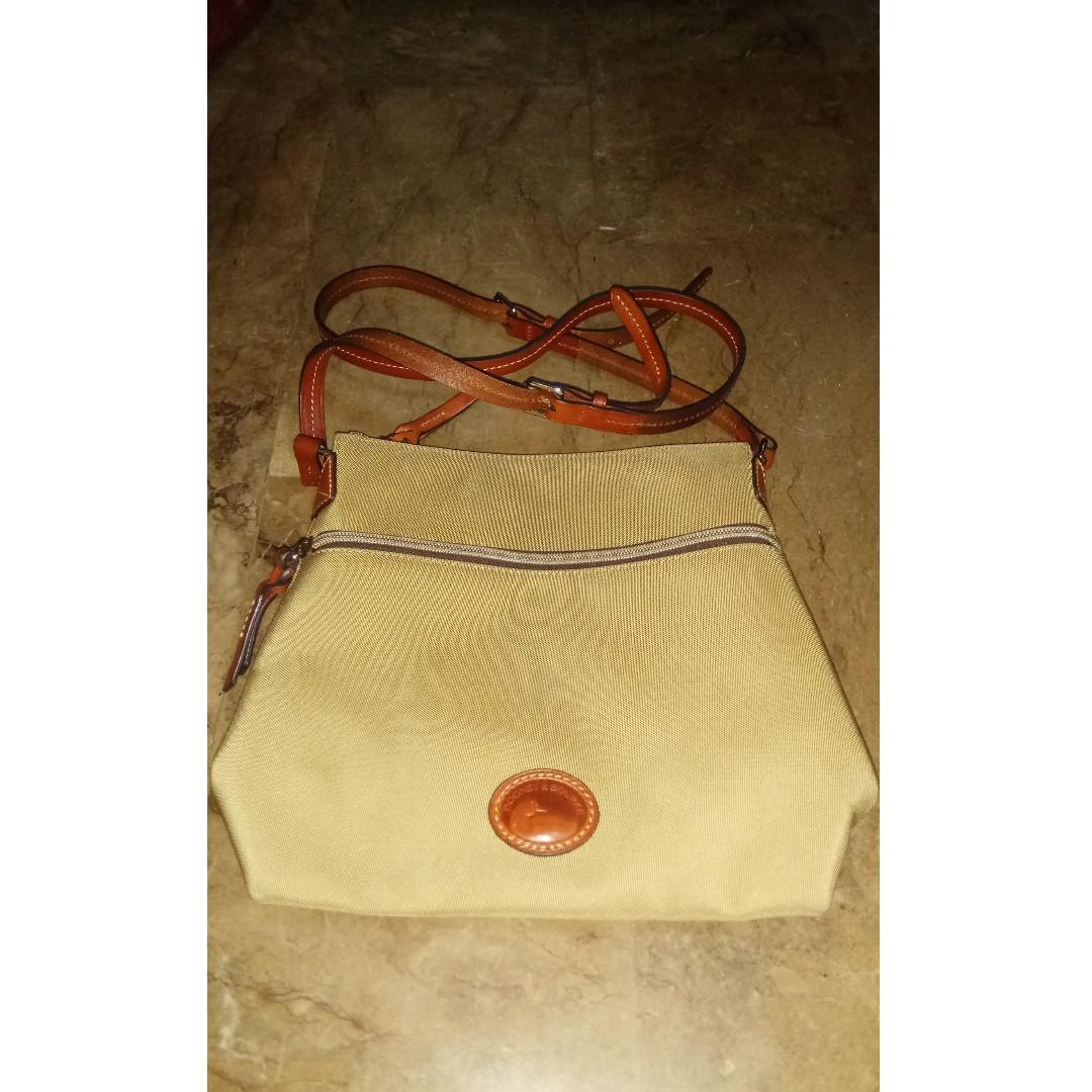 Original Dooney & Bourke Mall Bag