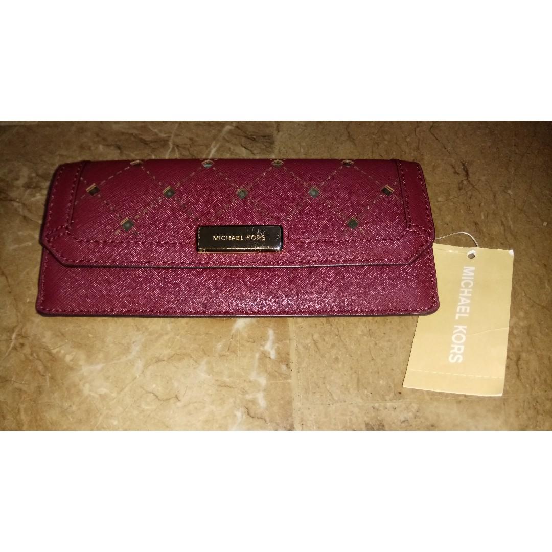 Original Michael Kors Wallet