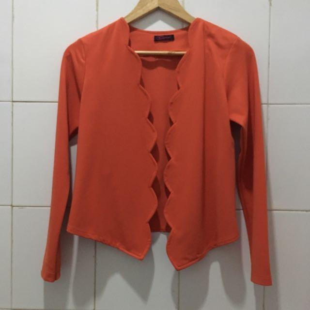 Outer Orange