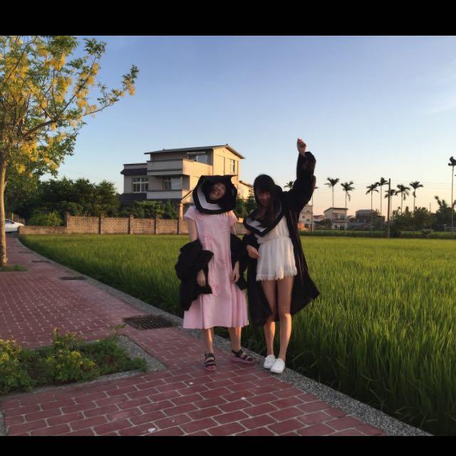 Pinko 台灣設計師洋裝 粉紅色那件