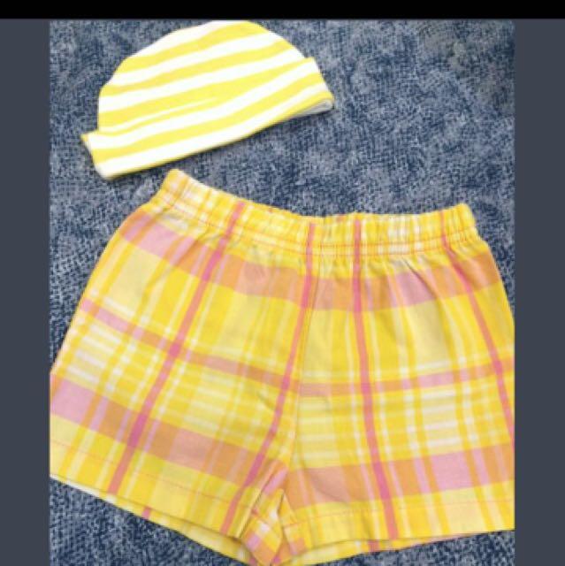 Reprice Girl's Pant