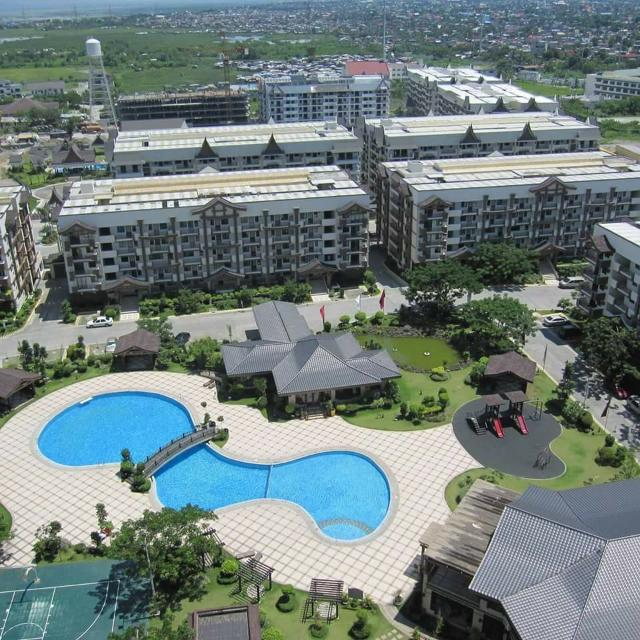 Rosewood Pointe Condo at Acacia Estate Taguig