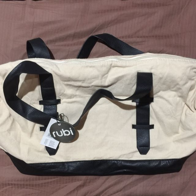 Rubi - Allie weekend bag