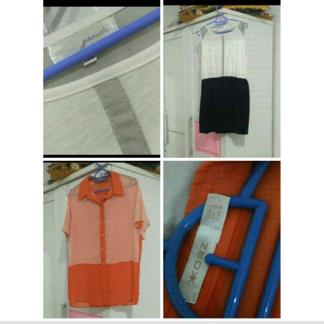 SALE 70RB DPT 2 ( GAUDI AND XORZ )