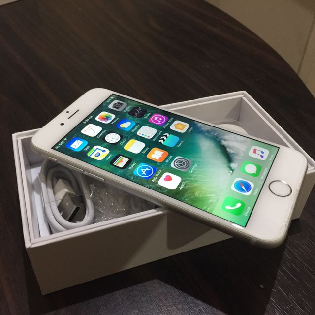 SALE!!! iPhone 6 16gb