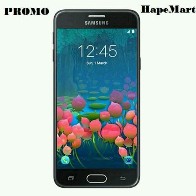 Samsung J5 Ram2gb 16 Garansi Sein Elektronik Telepon Seluler Di
