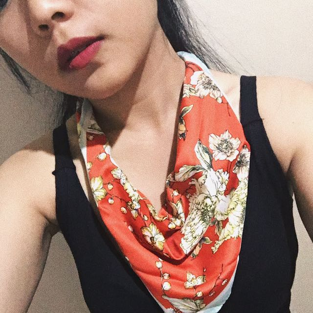 Scraft or Headband H&M