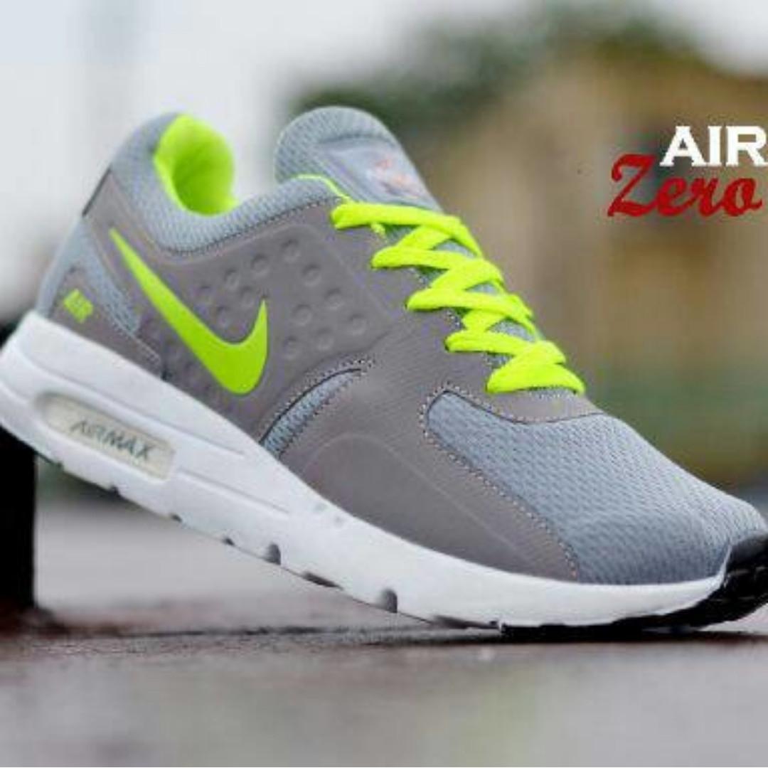 Sepatu Olahraga Pria Kuliah Pria Nike Air Max Zero Grade Ori Vietnam ... 233aa48c3e