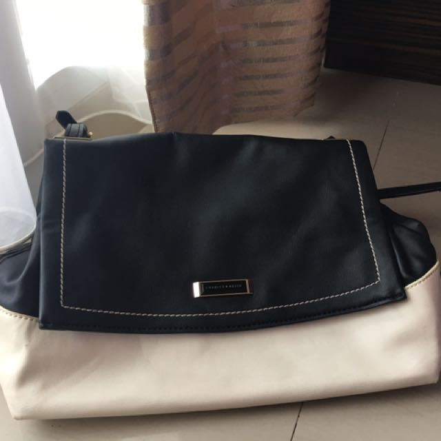 Shoulder Bag Charles N Keith