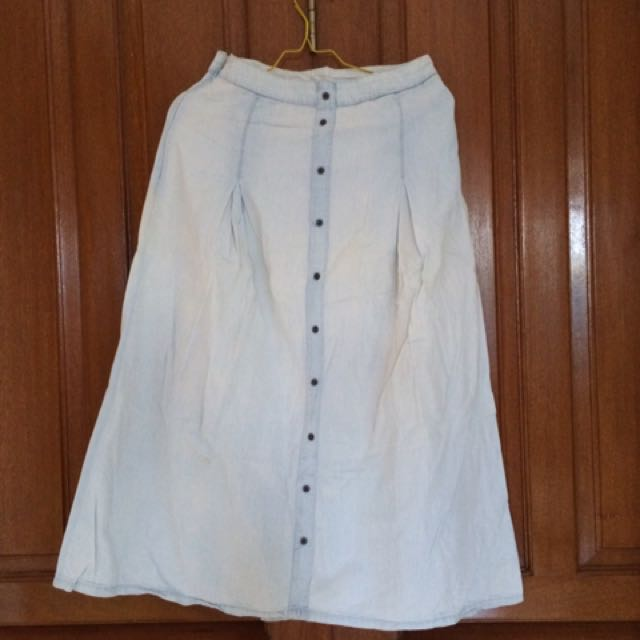 Skirt (rok)