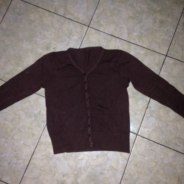 small cardigan