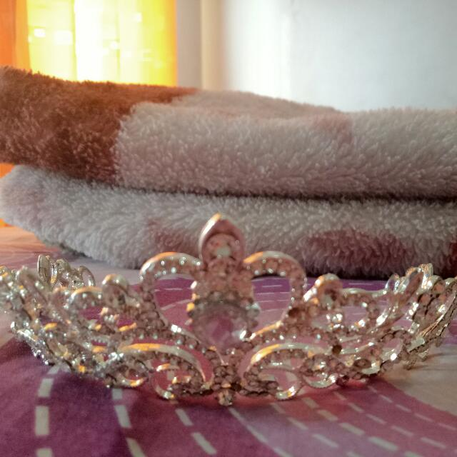 Wedding Crown (Tiara Pernikahan)
