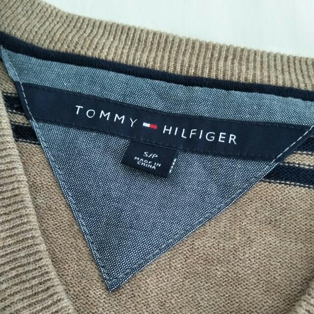 TOMMY HILFIGER cardi